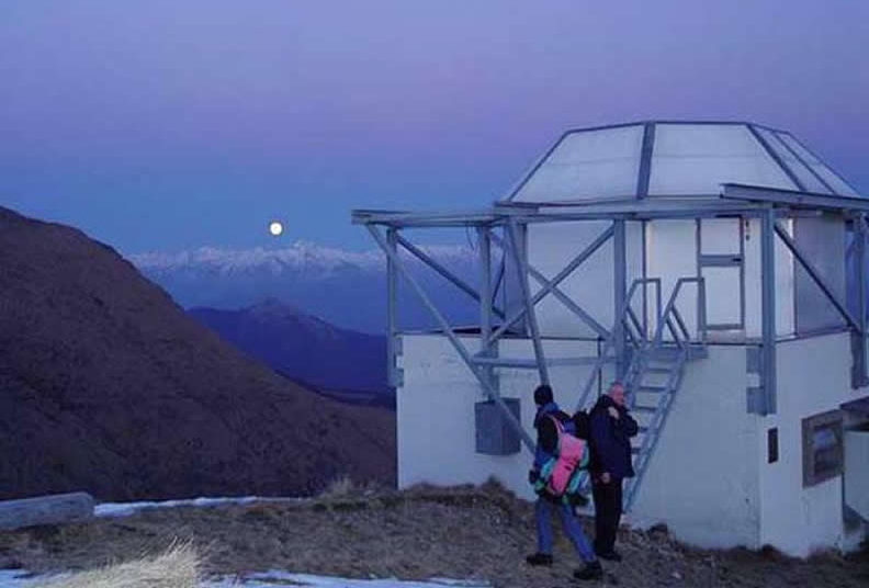Osservatorio Monte Lema